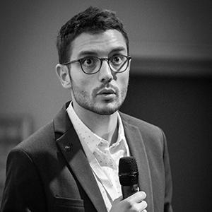 Mathieu Montoy