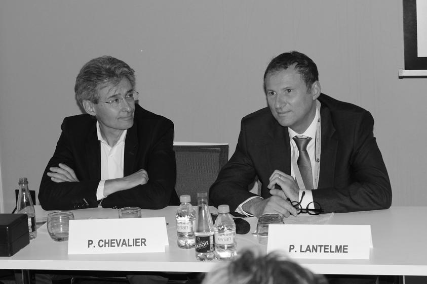 Philippe Chevalier Pierre Lantelme
